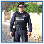 rethymno security